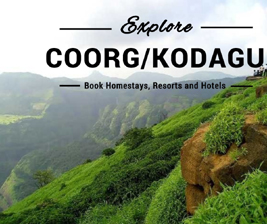 Homestays in Coorg, Resorts in Coorg, Accommodation in Coorg, Holiday in Coorg, visit Coorg, Hotels in Coorg, Book Homestay in Coorg, Book Resort in Coorg, Book Holiday in Coorg, Resort and Spa in Coorg, Best Resorts in Coorg, Best Homestays in Coorg, Cheap Homestays in Coorg, Cheap Resorts in Coorg, Cottage stays in Coorg Estates, exotic homestays in Coorg, Top 20 homestays in Coorg, Good hotels in Coorg, Good homestays in coorg, Good resorts in Kodagu, Coorg resorts, Coorg Homestays, Coorg Homestays list.
